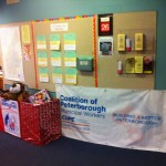 Peterborough Coalition Toy Drive - Peterborough Library